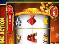 Lucky Double Down Slots- Las Vegas Casino Style 1.0 Screenshot