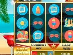 Lucky Gambler Caesar Casino - Free Slot Machine Tournament Game 2.0 Screenshot