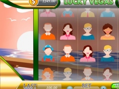 Lucky Grand Tap Macau Casino - Play Real Las Vegas Casino Games 3.0 Screenshot