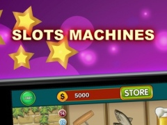 Lucky haunter - slots machines online for free 777 1.0 Screenshot