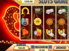 Lucky In Las Vegas Titan Casino - Elvis Special Edition 1.2 Screenshot