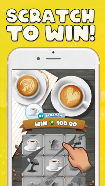Lucky Level Scratch Cards Free Download