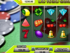 Lucky North Fever Vegas Casino - Las Vegas Casino Free Slot Machine Games 1.0 Screenshot