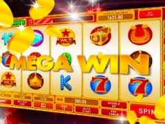 Lucky Number Slots: Play the famous Big Six Dice Wheel and earn seven bonus rounds 2.0 Screenshot