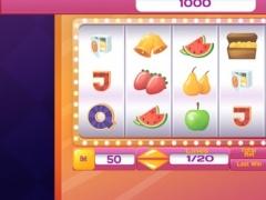 Lucky Slot Machine PRO 3.0 Screenshot