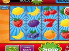 Lucky Slot Machine – Win Free Chips & Prizes Fun Casino Game 1.0 Screenshot