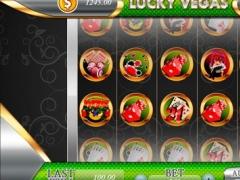Lucky Slots Royal Castle - Free Wild Casino Slot Machines 3.0 Screenshot