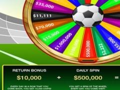 Lucky Sports Slots 1.0 Screenshot