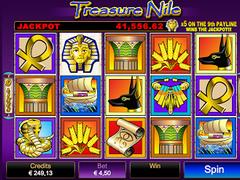 Lucky247 Mobile Casino - Lite 1.2 Screenshot