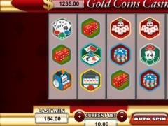 Luckyo Casino Vegas Top Slots - Free Best SLOTS Machines 1.0 Screenshot