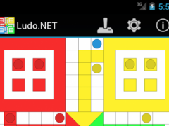 Ludo.NET 1.0.3.0 Screenshot
