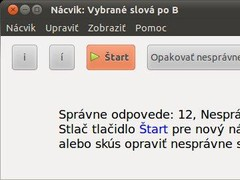 lulu 1.03 Screenshot