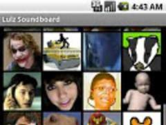 Lulz Soundboard 2.0 Screenshot