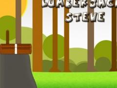 Lumberjack Steve 1.0 Screenshot