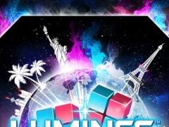 LUMINES PUZZLE & MUSIC 1.0.6 Screenshot