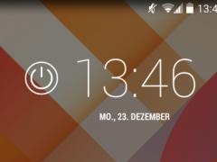 Lumistic (Widget) 1.0 Screenshot