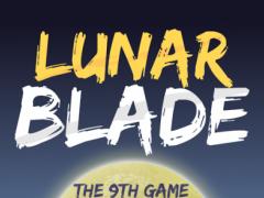 Lunar Blade 3.1 Screenshot