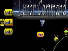 Lunar Command 1.0 Screenshot
