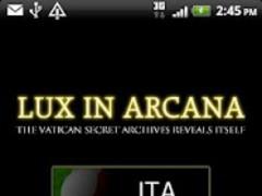 Lux In Arcana 1.0 Screenshot
