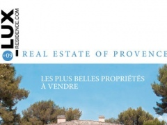 Lux-Residence.com: Property magazine, prestige, property advertisements, purchase, holiday rental 2.1.1 Screenshot