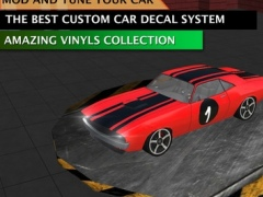 Lux Turbo Extreme Classic Car Driving Simulator 2.0.3 Screenshot