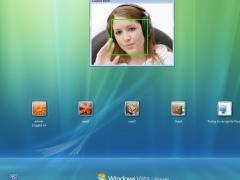 Luxand Blink! Pro 2.4 Screenshot