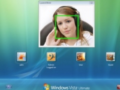 Luxand Blink! Face Recognition 2.4 Screenshot