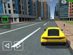 Luxury Car Life Simulator  Screenshot