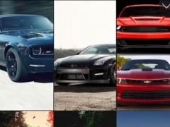 Luxury Cars Wallpapers HD - Cars Pictures Catalog 1.0.4 Screenshot