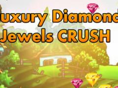 Jewel Crush Mania Match 3 Game 1.1 Screenshot