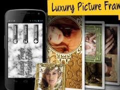 Luxury Picture Frames Editor 1.8 Screenshot
