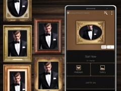 Luxury Picture Frames 4.6 Screenshot
