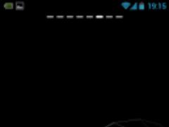 LWP+Fractal clock 1.0.1 Screenshot