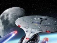 LWP-Star Trek SpaceShip 1.0 Screenshot