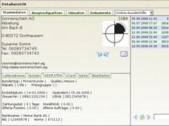 Lx-Office 2.6.2 Screenshot