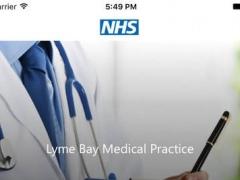 Lyme Bay Medical & Dental Practice 1.0 Screenshot