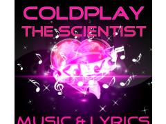 Lyrics Coldplay The Scientist 1.0 Screenshot
