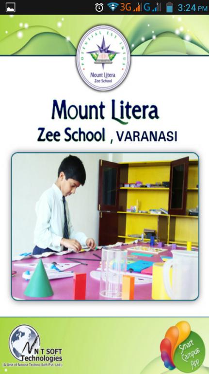 M L Zee School Varanasi 13 Free Download