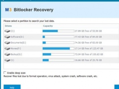 M3 Bitlocker Recovery Professional 5 0 Free Download
