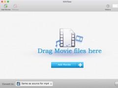 M4VGear DRM Media Converter 4.3.8 Screenshot