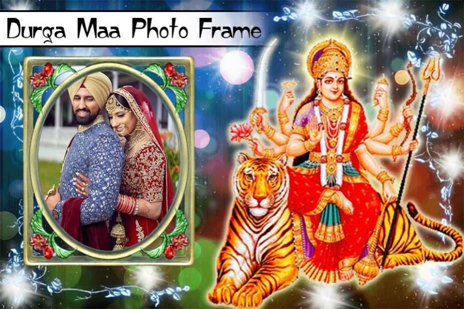 Durga Maa Photo Editor 1 3 Free Download