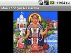 Maa Khodiyar Na Garaba 1.1 Screenshot