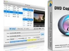 Mac DVD Copy 2.13.31 Screenshot