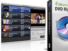 Mac DVD Ripper 2.13.31 Screenshot