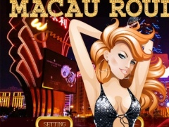 Macau Roulette - Free Online Roulette 3D System 1.1 Screenshot