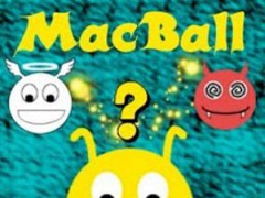 MacBall Free,falldown surprise 1.3.10 Screenshot
