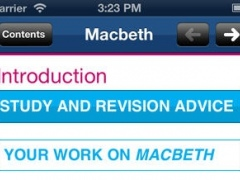 Macbeth York Notes GCSE 1.02 Screenshot
