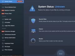 MacBooster 4.0.3 Screenshot