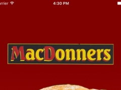 MACDONNERS BRADFORD 1.0 Screenshot