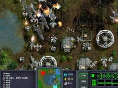 Machines at War Mac 1.2 Screenshot